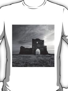 Rests of an old fortress Kremenets T-Shirt