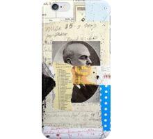 CLAVE 14 (code 14) iPhone Case/Skin
