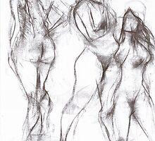 3 Emmas by Benjamin Ruskin