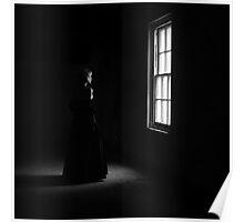 La Mariée était en noir Poster