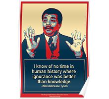 Notorious NDT Poster
