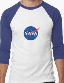 Nasa I need space Men's Baseball ¾ T-Shirt