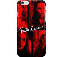 Faith Lehane iPhone Case/Skin