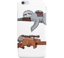 Hunting Trophy iPhone Case/Skin