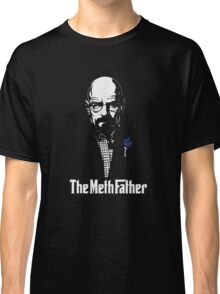 Breaking Bad The Methfather Classic T-Shirt
