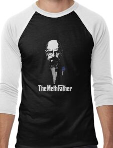 Breaking Bad The Methfather T-Shirt