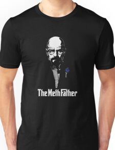 Breaking Bad The Methfather Unisex T-Shirt