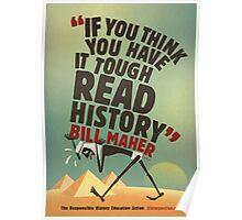 Tough  Poster