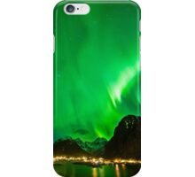 Celestial Crown iPhone Case/Skin
