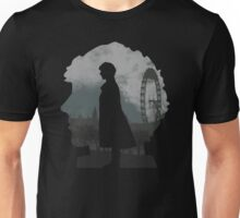 Detective's world Unisex T-Shirt