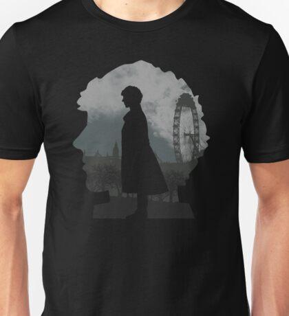 Detective's world Unisex T-Shirt