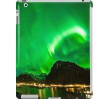 Celestial Crown iPad Case/Skin
