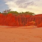 redell historical coast  by Elliot62