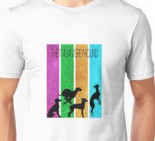 Italian Greyhound simplistic Unisex T-Shirt
