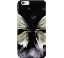 Fly Free Little Butterfly iPhone Case/Skin