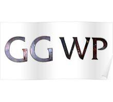 GG WP Poster