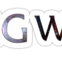 GG WP Sticker