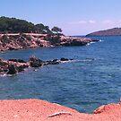 Ibiza #2 by Bob Sagar