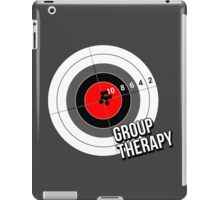 Group Therapy iPad Case/Skin