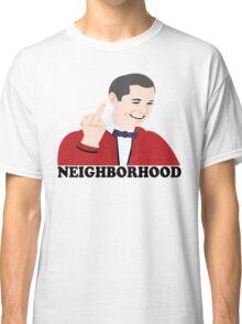 Neighborhood  Classic T-Shirt