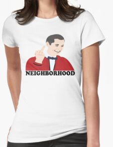 Neighborhood  Womens Fitted T-Shirt