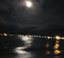 Venice Moon by malou
