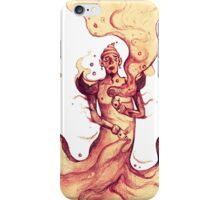 the highest genie iPhone Case/Skin