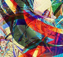 Confetti by Chazagirl