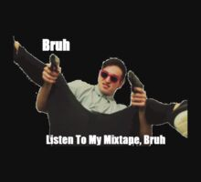 Listen To My Mixtape by Levi Kaiser