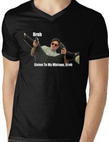 Listen To My Mixtape T-Shirt