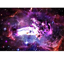 """""""Space Case"""" - Brock Springstead. 2015 Photographic Print"""