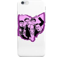 Walk The Moon: Crazy For Ohio iPhone Case/Skin
