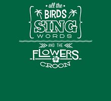 Enchanted Tiki Room - Sing Along Unisex T-Shirt