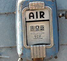 Air by Gerel Gruber