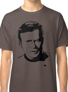 William Shatner Star Trek Classic T-Shirt