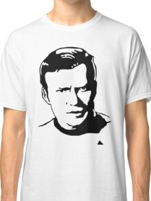 William Shatner Star Trek Classic T-Shirt