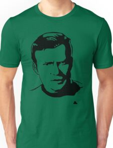 William Shatner Star Trek Unisex T-Shirt