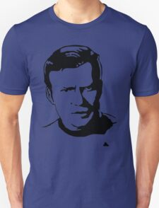 William Shatner Star Trek Unisex T-Shirt