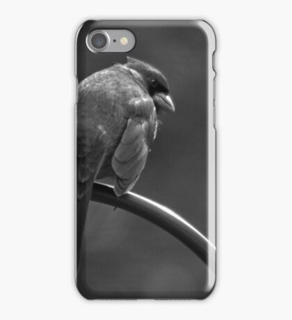 Tough Guy iPhone Case/Skin