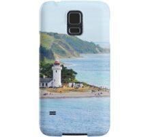 Sletterhage Lighthouse, Denmark Samsung Galaxy Case/Skin