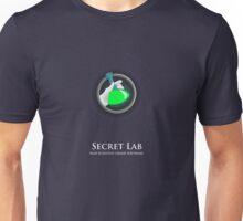 Secret Lab : Business Card Unisex T-Shirt