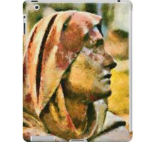 Pilgrim iPad Case/Skin