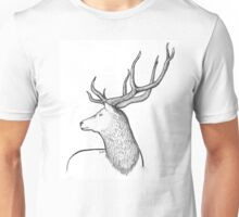 Red Stag Unisex T-Shirt