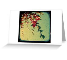 Good Morning - TTV Greeting Card
