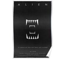 A L I E N Poster
