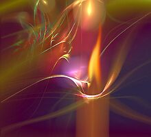 Candle in the Wind by Chris  Willis