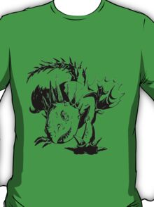 """Stormfly from """"How To Train Your Dragon"""" T-Shirt"""