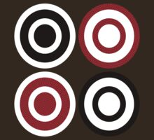 Redbubble Targets by Ryan Houston