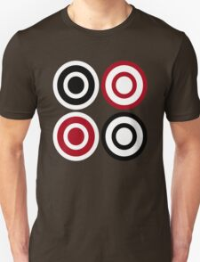 Redbubble Targets T-Shirt