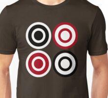 Redbubble Targets Unisex T-Shirt